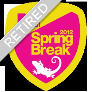 MTVu Spring Break 2012