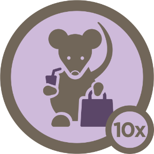 Mall Rat
