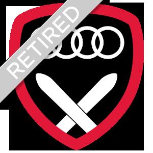 Audi Winter Ride