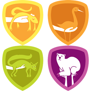 Health Month Badges
