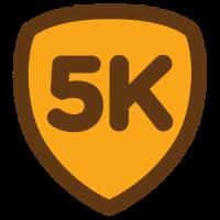 RunKeeper: 5K